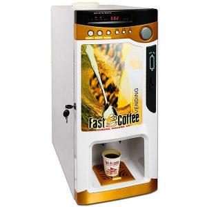 Maquina de Café Instantáneo