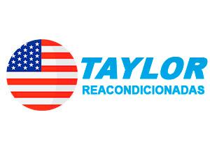 TAYLOR REACONDICIONADAS